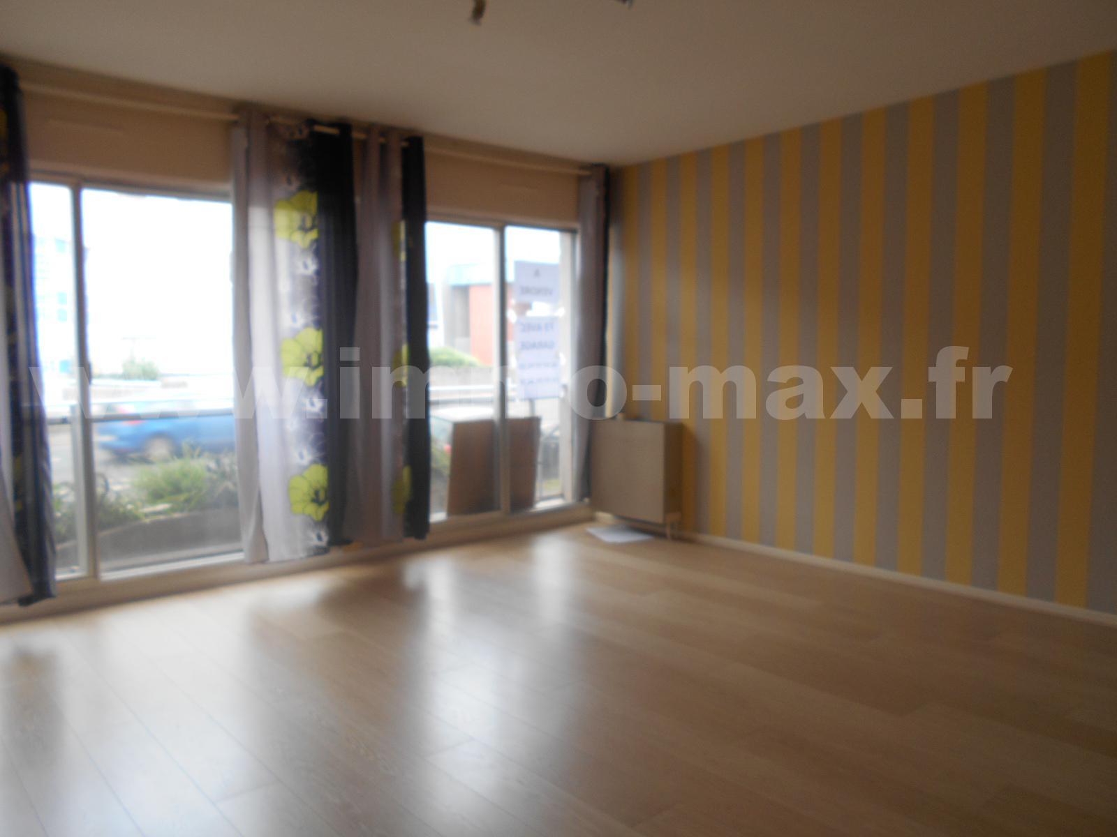 Vente appartement dunkerque 59240 4 pi ce s 71 m2 for Garage de la mer dunkerque